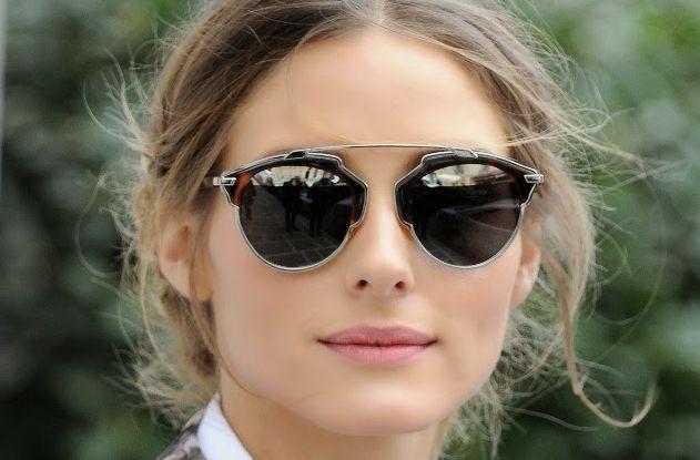 Gafas de sol Dior Soreal Olivia Palermo