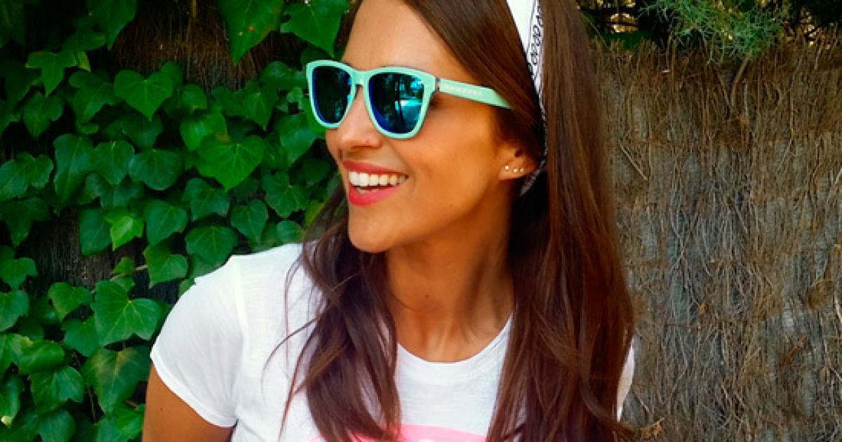 643d2436bb La moda de las gafas de sol low cost
