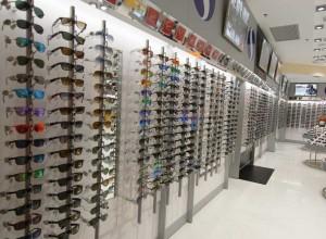 Display gafas y lentes Soloptical