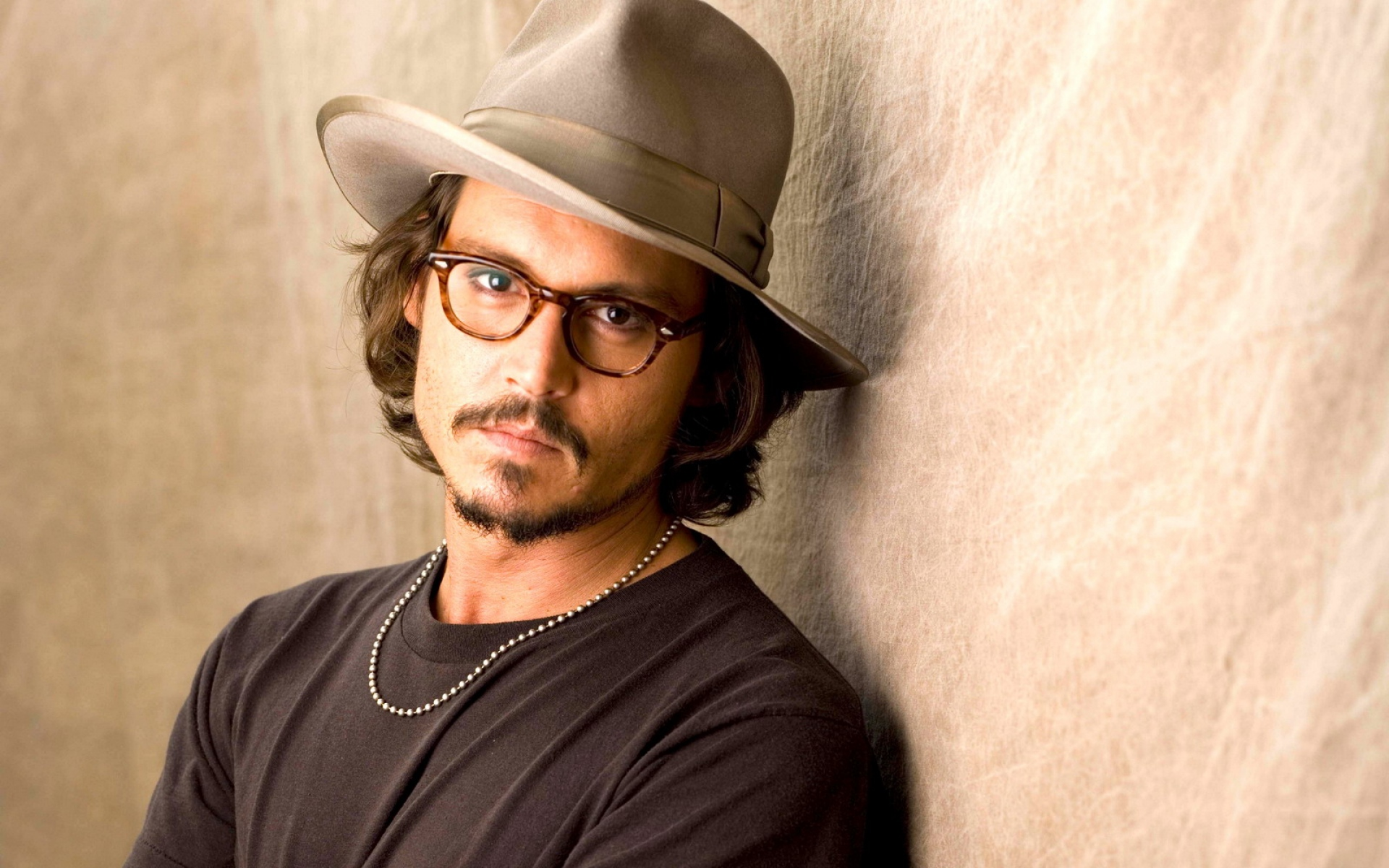 johnny depp gafas
