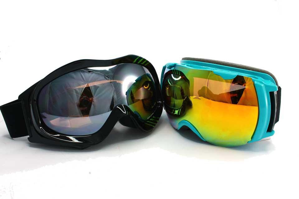 gafas de esqui soloptical