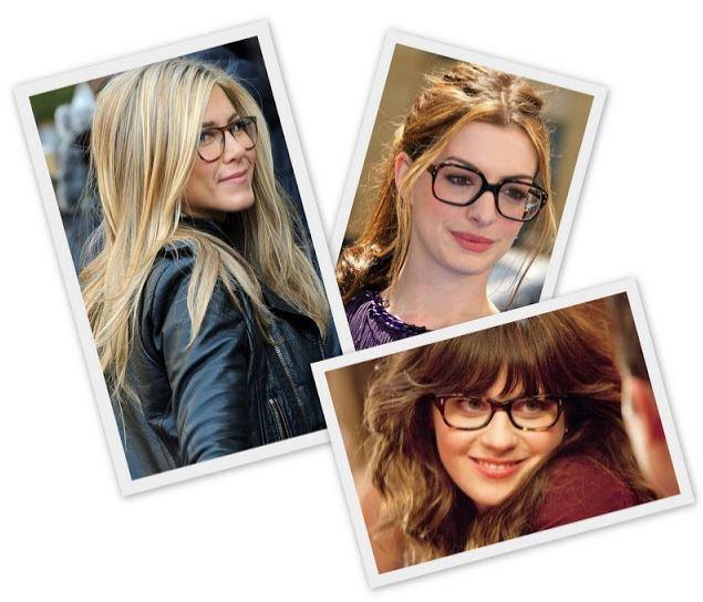 Famosas gafas nerd