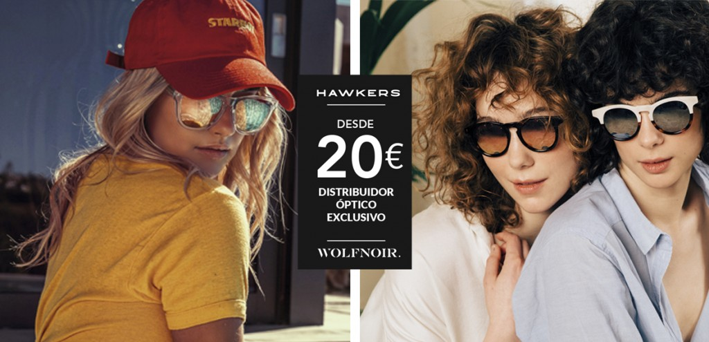 HAWKERS-WOLF