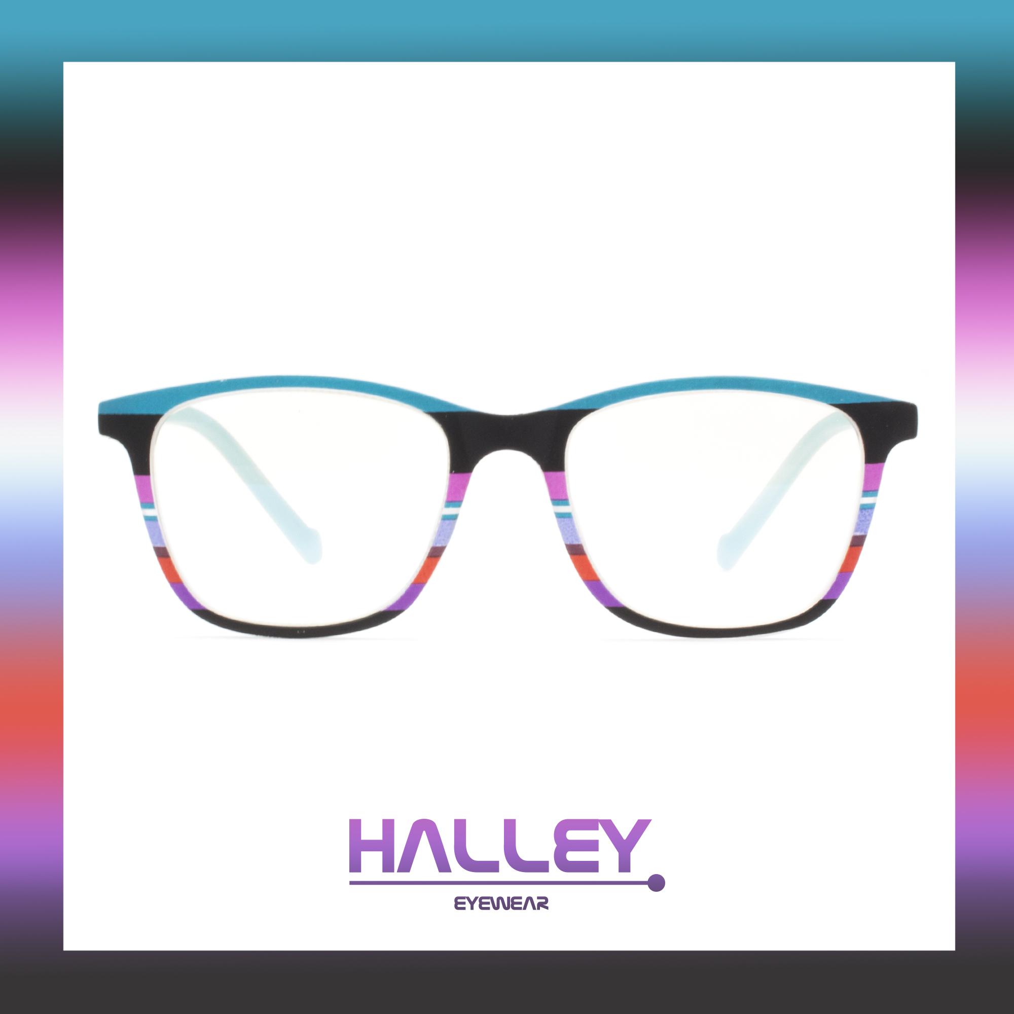 05eb1768a5 Las gafas premontadas suelen estar hechas de plástico y suelen ser bastante  económicas. Algunas llevan filtro azul con un tratamiento antirreflejante  para ...