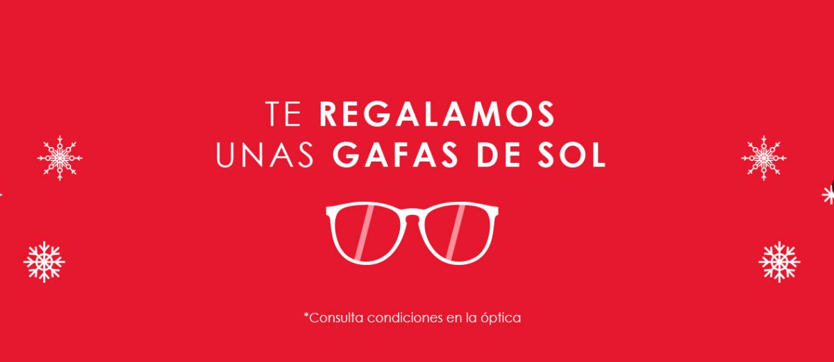 9e3251b7f2 2×1 en firmas internacionales: Con la oferta 2×1 de Soloptical, por la  compra de unas gafas de firma te llevas otras gafas totalmente gratis.